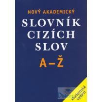 Akademický slovník cizích slov A