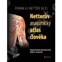 Anatomický atlas člověka