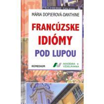 Francúzske idiomy pod lupou