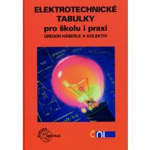 Elektrotechnické tabulky pro školu