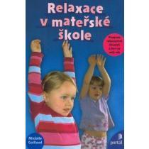Relaxace v mateřské škole