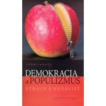 Demokracia a populizmus