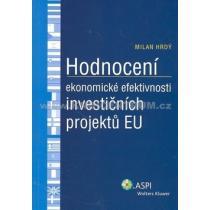 Hodnocení ekonomické efektivnosti investičních projektů EU