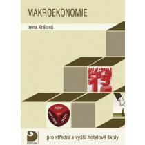 Makroekonomie pro střední a vyšší hotelové školy