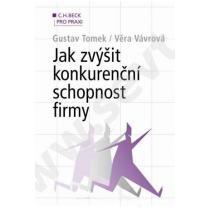 Gustav Tomek, Věra Vávrová