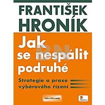 Jak se nespálit podruhé - František Horník