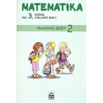 Matematika pro 3. ročník základní školy