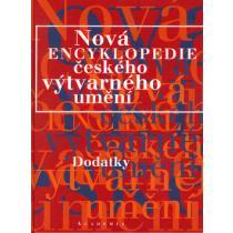 Nová encyklopedie výtvarného umění