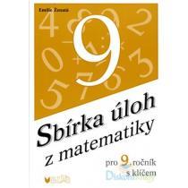 Sbírka úloh z matematiky pro 9. ročník