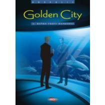Golden City 2. Banks proti Banksovi