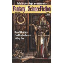 Fantasy a ScienceFiction 4/2006