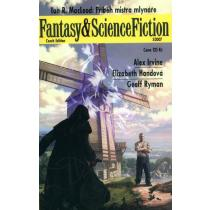 Fantasy a ScienceFiction 5/2007