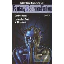 Fantasy a ScienceFiction 3/2007