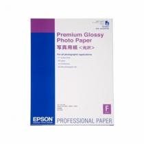 Epson Premium Glossy Photo Paper, A2
