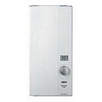 AEG DDLE 27 LCD