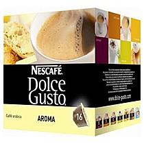Nescafé Dolce Gusto kapsle Aroma 16 ks