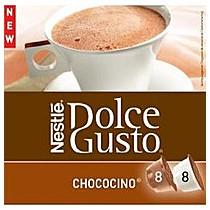 Nescafé Chococino Kapsle
