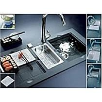 FRANKE MTG 651/7 - Pískový melír