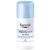 Eucerin Hydratační oční krém AQUAporin 15 ml