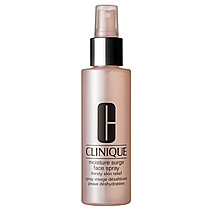 Clinique Moisture Surge Face Spray Thirsty Skin Relief 125 ml