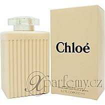 Chloe Chloe dámské tělové mléko 200 ml