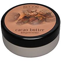 Styx Cacao Butter tělový krém s kakaovým máslem 200 ml