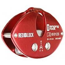 Singing Rock Redblock