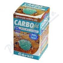 Dacom Carbofit prášek