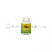 Hemann YUCCA SCHIDIGERA 98,5% tbl.120