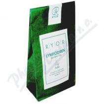 RYOR Lymfodren bylinný čaj