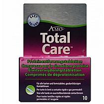 AMO Total Care tablety 10 ks