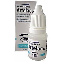 Bausch & Lomb ARTELAC CL 10 ml