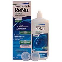 Bausch & Lomb ReNu MultiPlus 360 ml