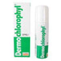 DR.MULLER Dermochlorophyl sprej 30g
