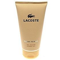 LACOSTE Lacoste pour Femme sprchový gel 150 ml