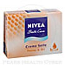 NIVEA mýdlo s medem a olejem