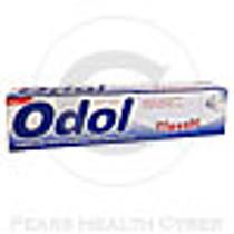 Odol zubní pasta Classic