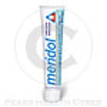 MERIDOL zubní pasta