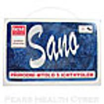 MERCO Sano mýdlo s ichtyolem