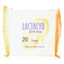 Lactacyd Femina hygienické ubrousky 20ks