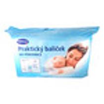 DHV Samu porodnické 2x prsní vložky a Molipants M2x