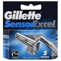 Gillette Sensor Excel 5ks