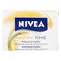 NIVEA mýdlo HAPPY TIME 100g č.80638