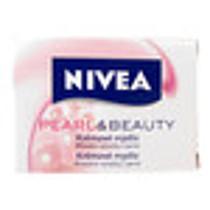 NIVEA mýdlo PEARL