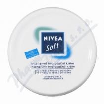NIVEA Soft krém 300ml č.89063