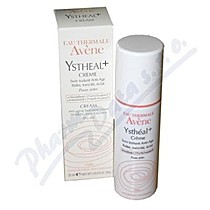 AVENE Ystheal creme 30ml - krém proti vráskám