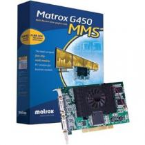Matrox Millenium G450 MMS-Quad (G45X4QUAD-BF)