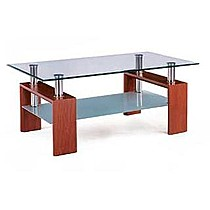 Autronic AF1024 konferenční stolek