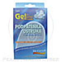 DR. GREPL Podpatěnka ostruha Gel - line