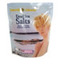 BLUE LINE BM koupel. kryst. parf.sůl růže 250 g